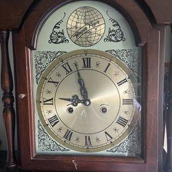 Grandfather Clock  Thumbnail