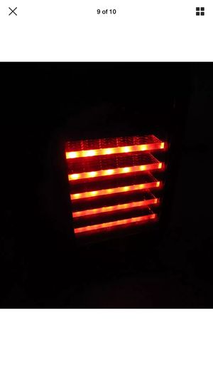 Jeep Wranglers JKs. New LEDs Taillights for Sale in Zion, IL