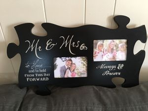 Wedding frame for Sale in Frederick, MD