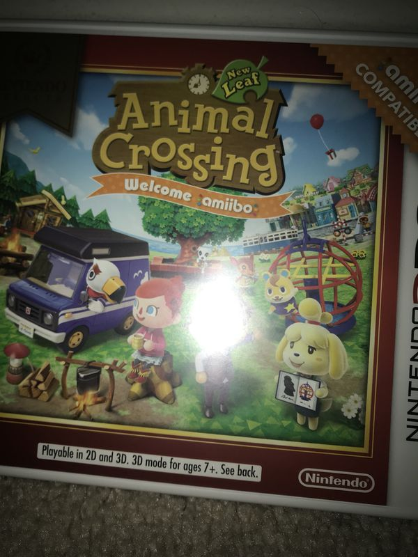 Animal crossing for 3ds for Sale in Apollo Beach, FL - OfferUp