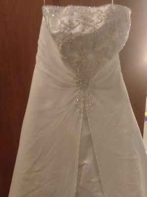 New And Used Wedding Dress For Sale In Zanesville Oh Offerup
