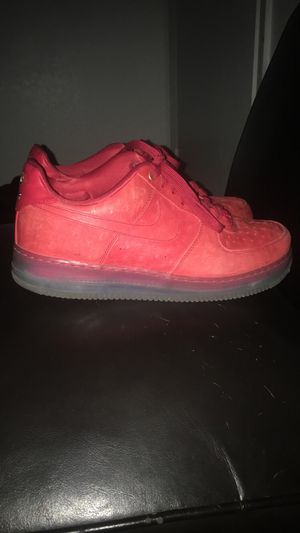 Air Force 1 Lux comfort for Sale in Casselberry, FL