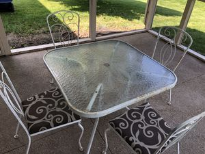 Patio Furniture 50obo For In Fishers