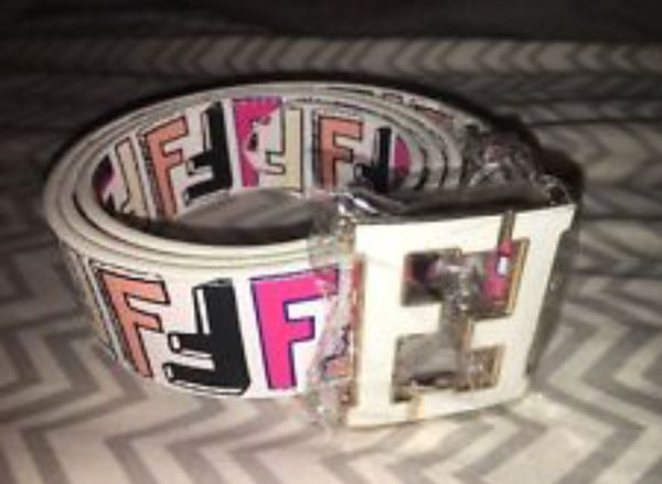 d3934651bc82 ... promo code for fendi belt mens 32 36 for sale in louisville ky offerup  5878d 988d6 ...