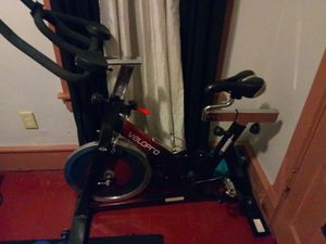 Blades VeloPro GS exercise bike $300 for Sale in Milwaukee, WI