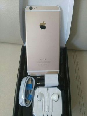 IPhone 6 Plus , Unlocked . Excellent condition ( as like New ) for Sale in Springfield, VA