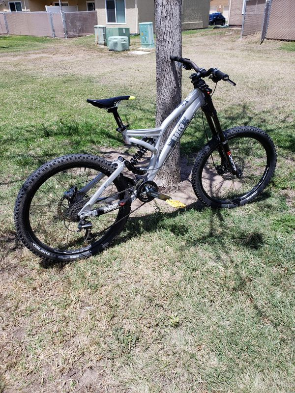 7ed58d5c1cd New and Used Downhill bike for Sale in Murrieta, CA - OfferUp