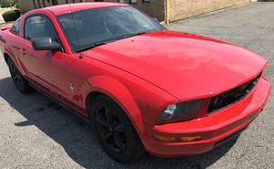 2007 Ford Mustang For Sale! for Sale in Springfield, VA