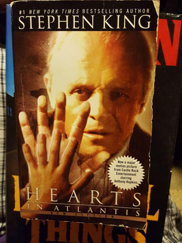 Stephen King's hearts in Atlantis