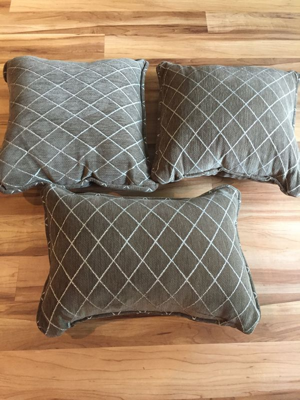 NEW Decorative Pillows For College Dorm For Sale In Venice FL OfferUp Cool College Decorative Pillows