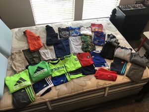 Boys clothes SIZES 5-7 $85 for Sale in Gaithersburg, MD