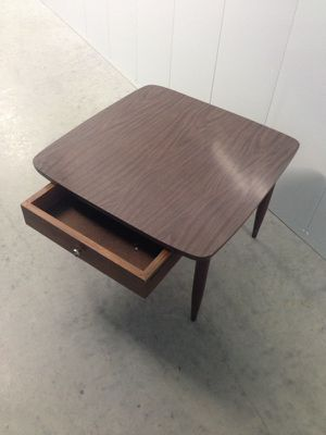 Wooden Side Table for Sale in Richmond, VA