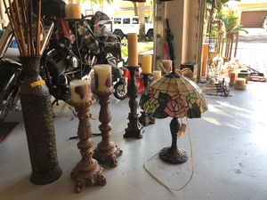 Today Sunday! Moving sale! Many household items for sale! for Sale in Miramar, FL