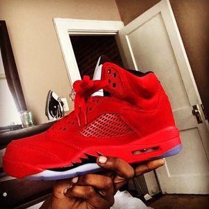 Jordan 5 and Jordan 8 size 8 for Sale in Baltimore, MD