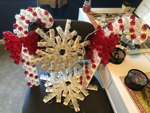 New And Used Christmas Decorations For Sale In Jersey City Nj Offerup