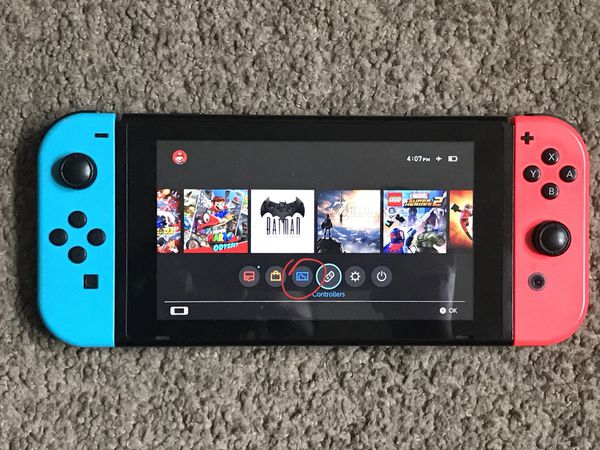 Nintendo Switch RCM JIG  Download any game on your system for Sale in  Hollywood, FL - OfferUp
