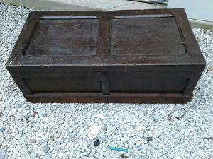 Old Carpenter's Box for Sale in Frederick, MD