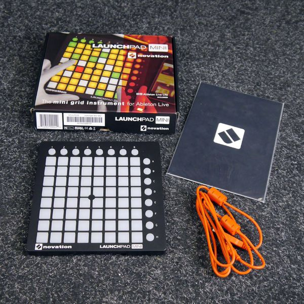 Launchpad Mini MK2 [BRAND NEW] for Sale in Vancouver, WA - OfferUp