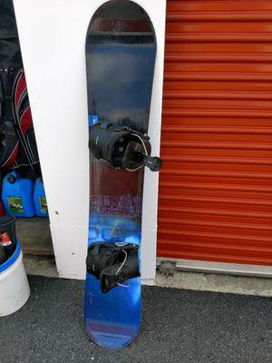 K2 Satellite Snow Board for Sale in Montgomery Village, MD