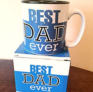 Best Dad Ever Mug for Sale in Falls Church, VA