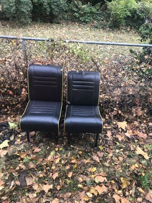 Bus or shuttle bus seats for Sale in St. Louis, MO