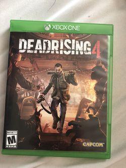 Deadrising 4 Thumbnail