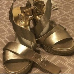 Michael Kors Wedges for Sale in Washington, DC