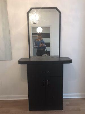 Salon Station for Sale in Atlanta, GA