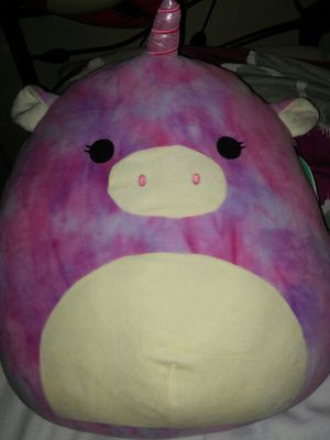 Brand New SQUISHMALLOWS for Sale in Salt Lake City, UT