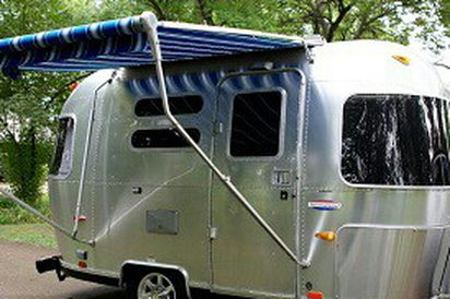 Photo Airstream Bambi For sale price is $1,200For details and pictures Contact_her_at e.blair601 . 2005 Airstream Bambi Non
