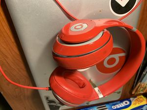Wired studio Beats for Sale in Raleigh, NC