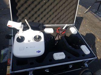 DJI  drone Accessories 4 Bateries  Thumbnail
