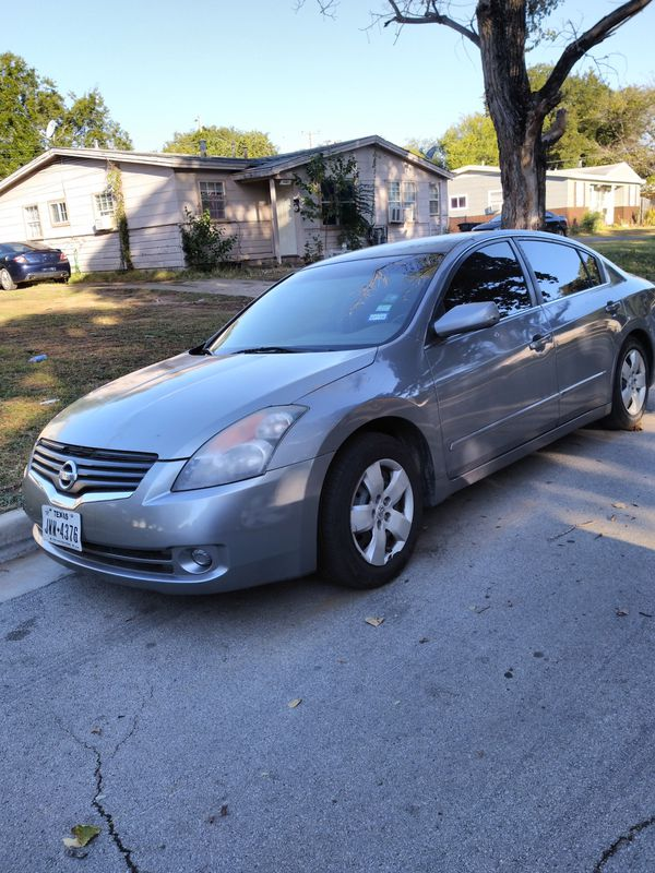 2007 Nissan Altima 1800 for Sale in Fort Worth, TX - OfferUp