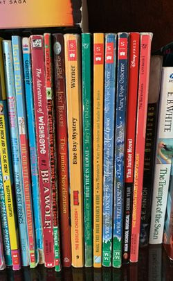 50+ POPULAR BOOKS!📚 Thumbnail