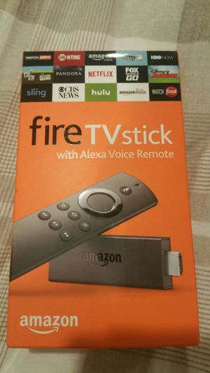 Fire Stick fully Loaded for Sale in Chicago, IL
