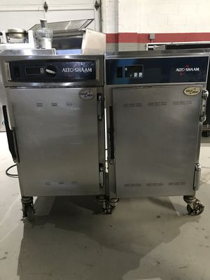 Alto Shaam 500-S Food Warmer for Sale in Washington, DC