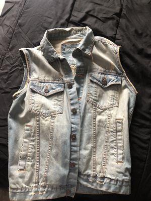 Jean Vest for Sale in Baltimore, MD