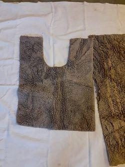 Thomas O'Brien Bathroom Rugs Set Of 2 Thumbnail