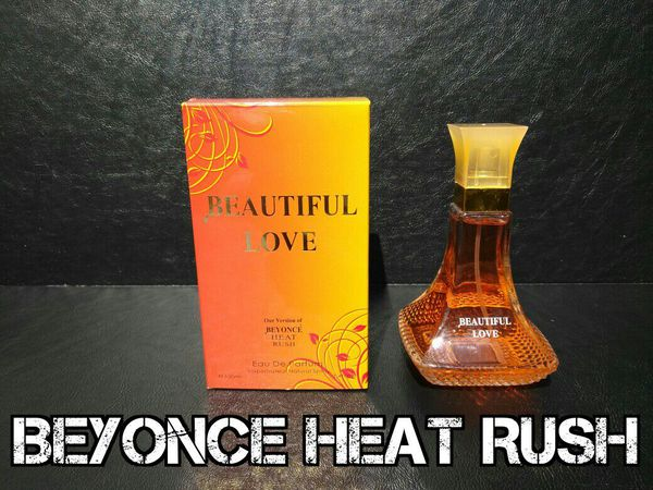 Beyonce Heat Rush Perfume For Sale In Claysville Pa Offerup