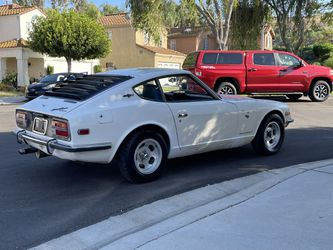1971 Datsun 240Z Thumbnail