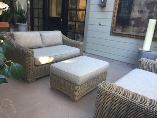 Cool Restoration Hardware Providence Outdoor Furniture For Sale In Irvine Ca Offerup Download Free Architecture Designs Scobabritishbridgeorg