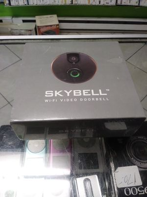 Skybell Wi-Fi Video Doorbell for Sale in Philadelphia, PA