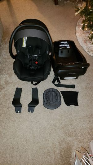 Mico Max 30 Car Seat for Sale in Bethesda, MD