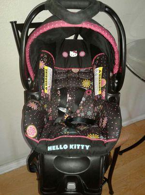 7f0f92fb7498 Hello kitty stroller for Sale in San Antonio