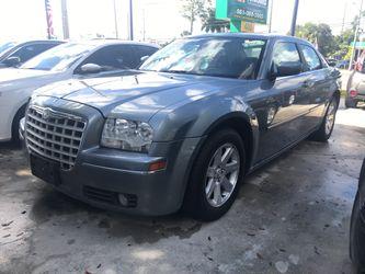 2007 Chrysler 300 Thumbnail