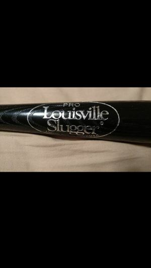 Alex Rodriguez wood baseball bat for Sale in Kenmore, WA