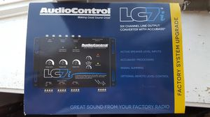 Audio Control LC7i 6ch Line Out Converter for Sale in Dundalk, MD