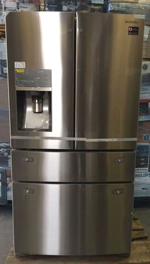 New refrigerator for sale Samsung lg whirlpool for Sale in Boston, MA