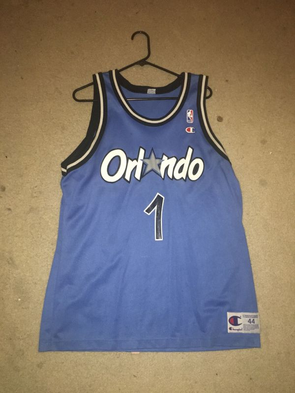 competitive price b1f89 90d51 inexpensive orlando magic penny hardaway jersey a773a 4e9ee