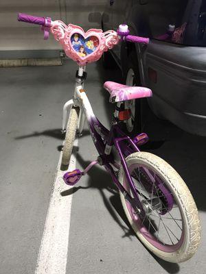 Girl bike 🚴 for Sale in Alexandria, VA